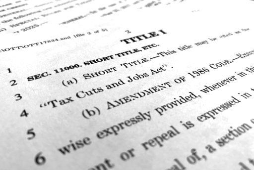 Q&A: Tax bill impacts 'Obamacare' and potentially Medicare (copy)