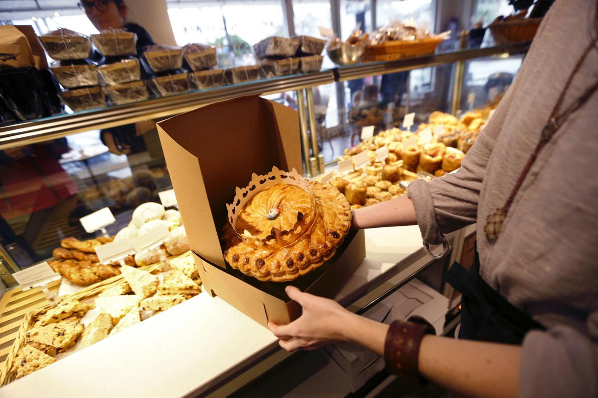 Cake Bakery Madison Wi