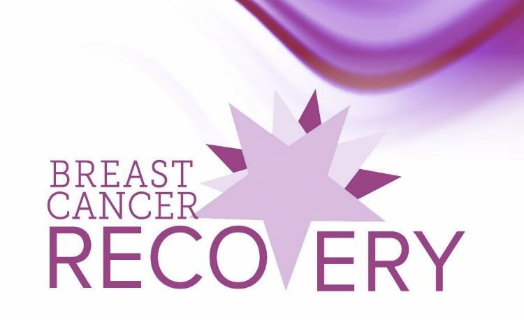 BCE Logo BREAST CANCER RECOVERY
