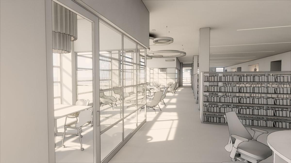 Uw Madison Library Study Rooms