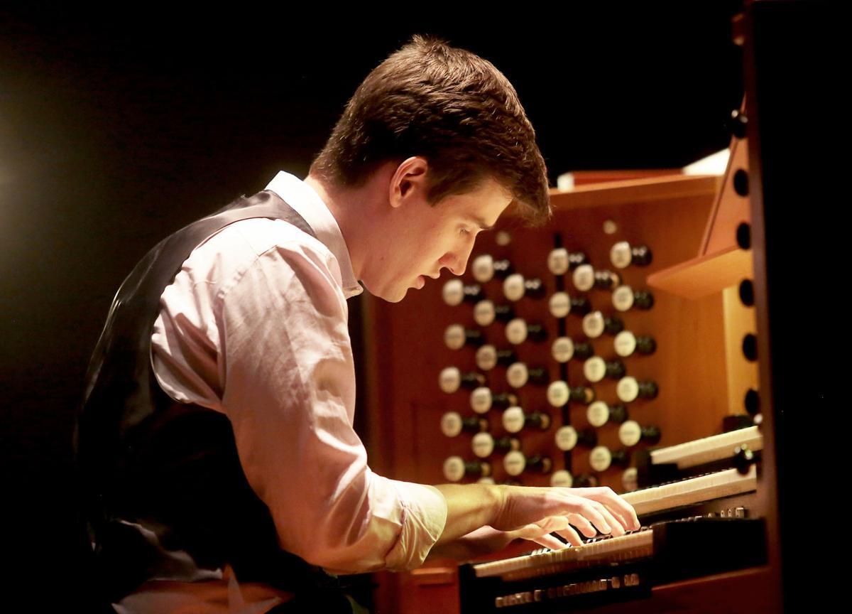 Greg Zelek Recital
