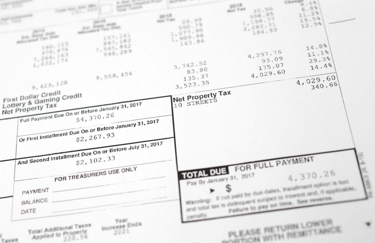 City Of Chicago Treasurer Property Tax