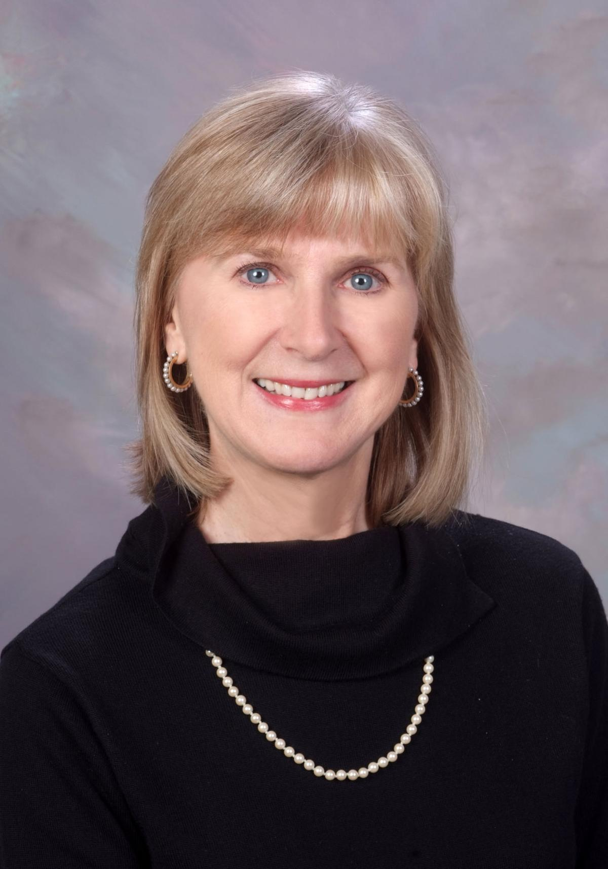 Nancy Whitworth