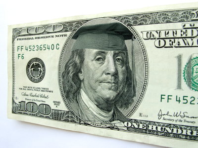 Ben Franklin tuition