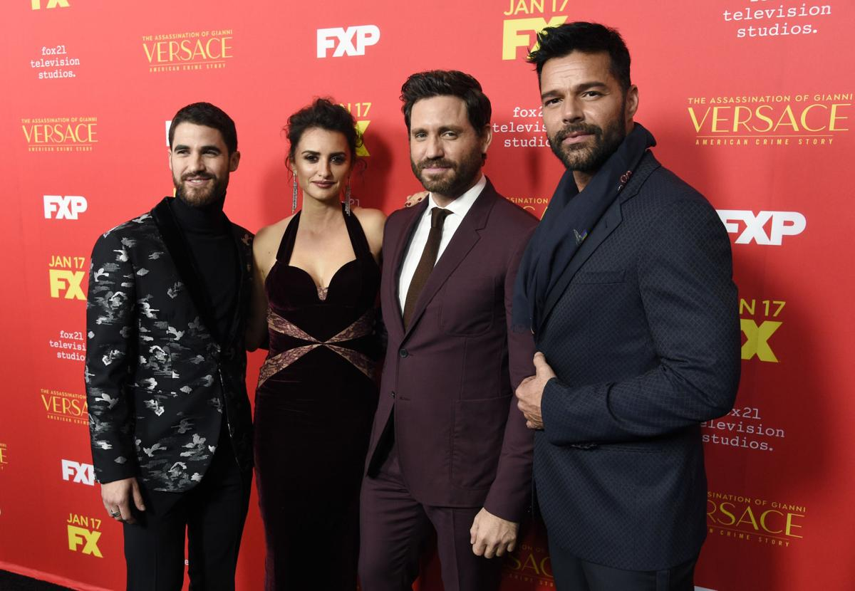 "LA Special Screening of ""The Assassination of Gianni Versace: American Crime Story"""