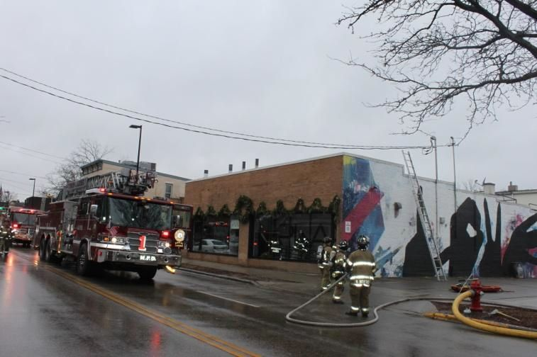 Plan B nightclub closed after fire, targets New Year\'s Eve reopening ...
