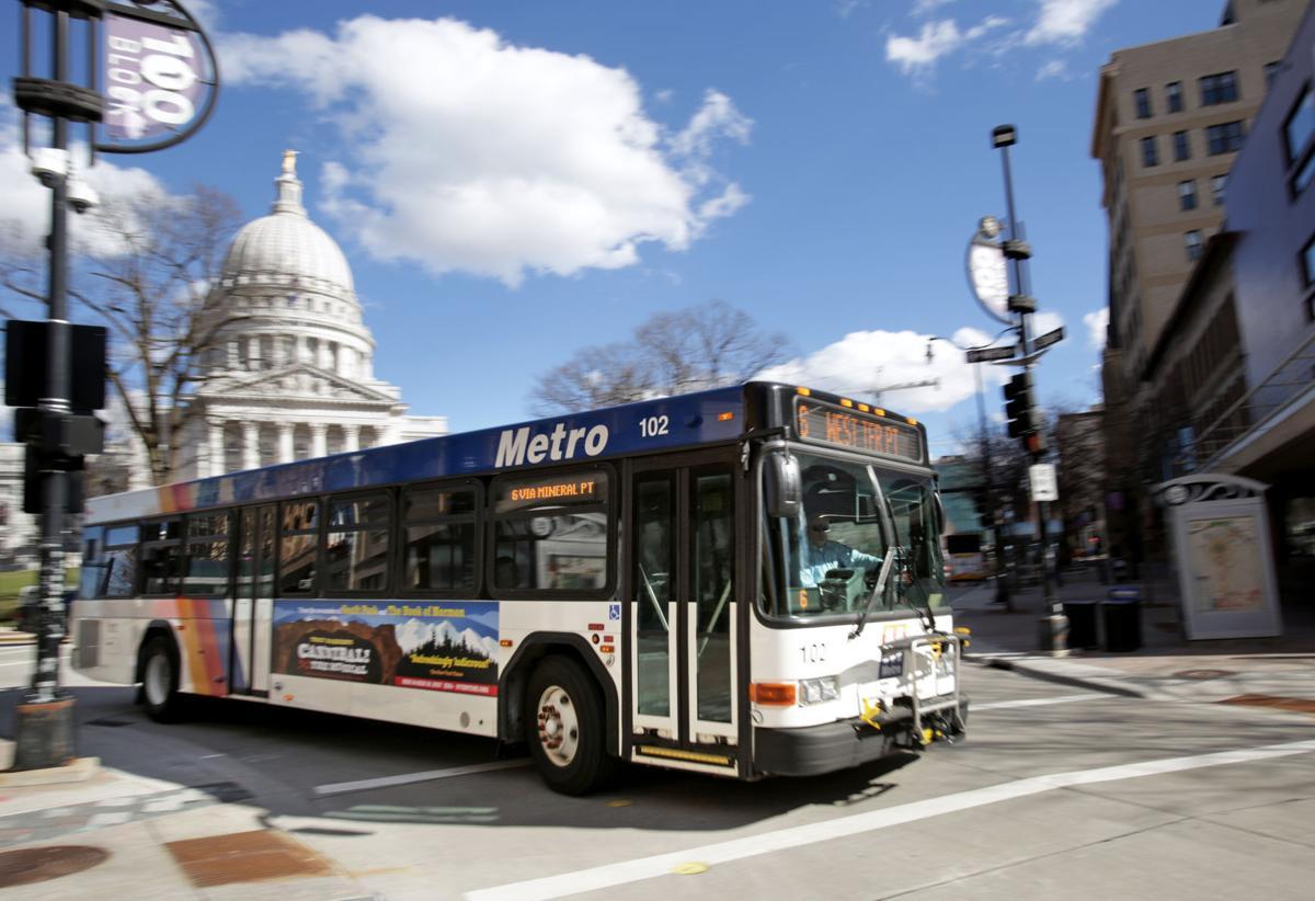 Metro's rapid transit plan