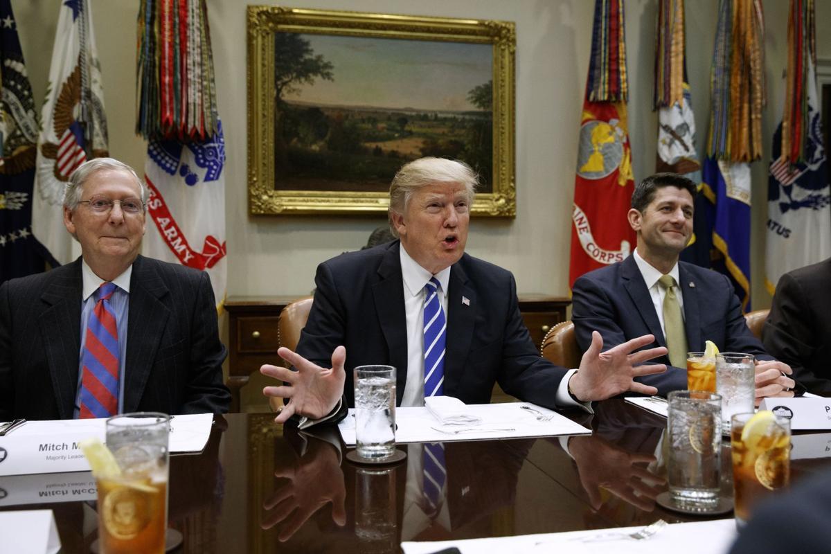 Trump Republicans