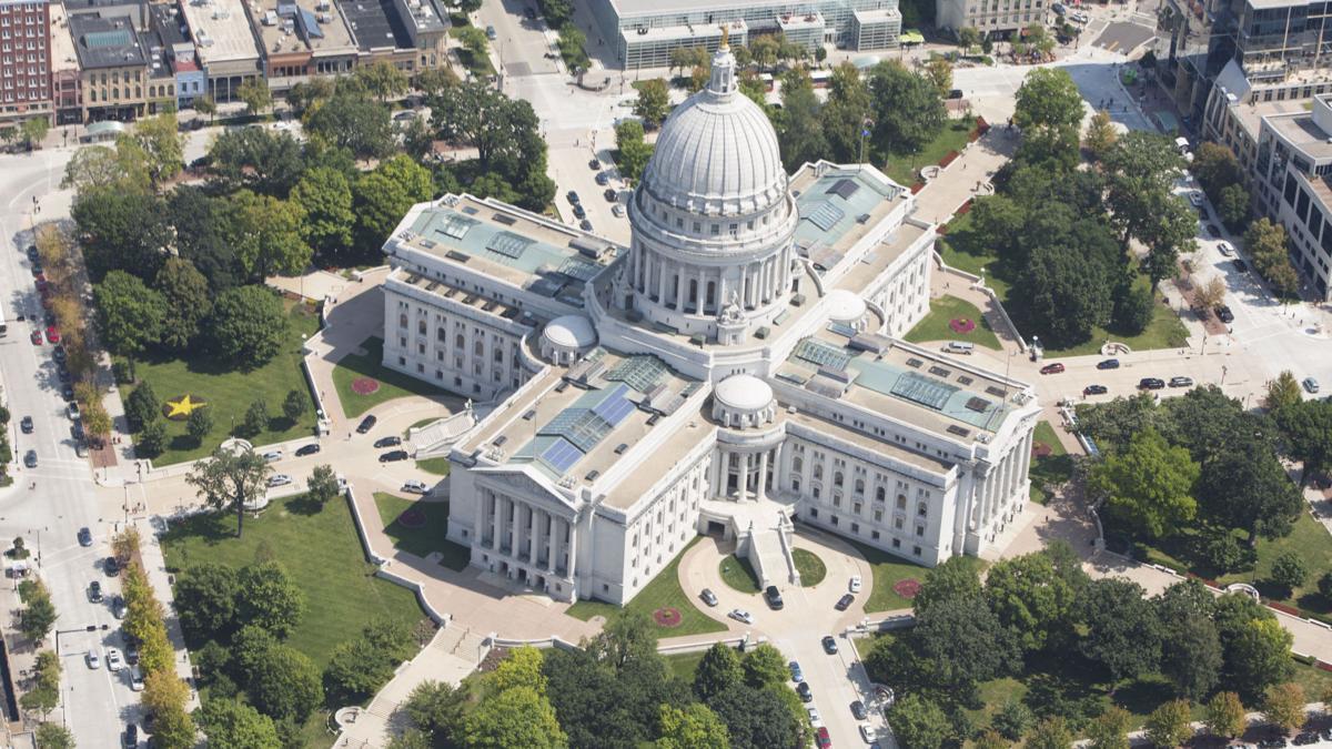 Top 10 per diem recipients in the Wisconsin Legislature in 2016