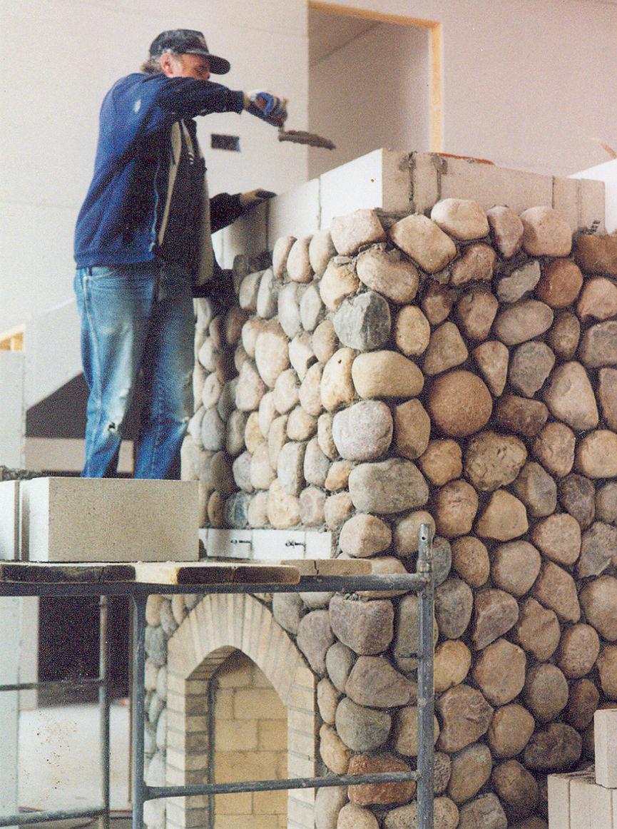 StoneCraft Masonry
