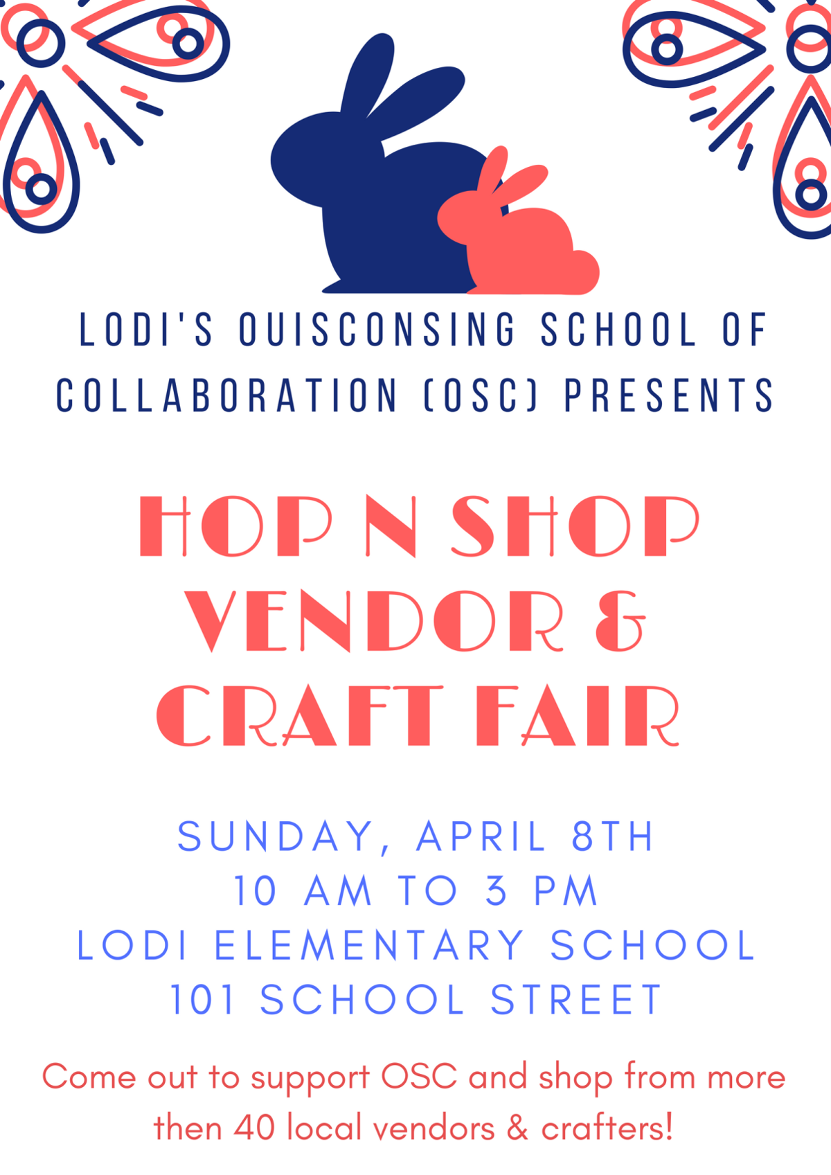 flyer LODI OSC