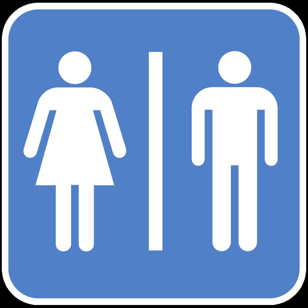 Bathroom gender sign. Scott Walker open to school bathroom gender mandate   Politics and