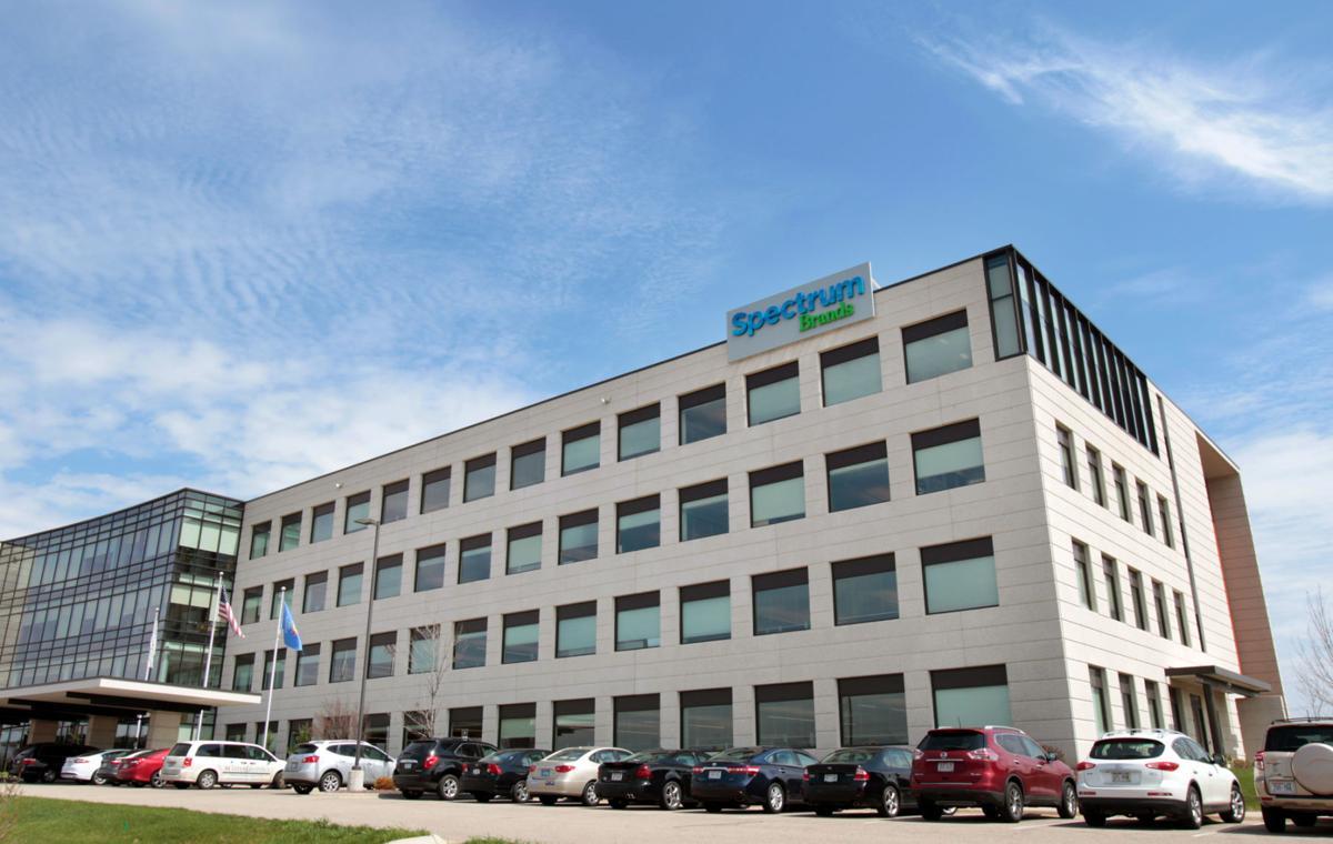 Homes For Sale Middleton Wi >> Spectrum Brands announces expansion after Middleton approves $700,000 in public financing ...