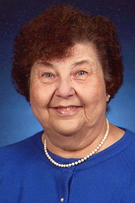 Staubli, Rita G.