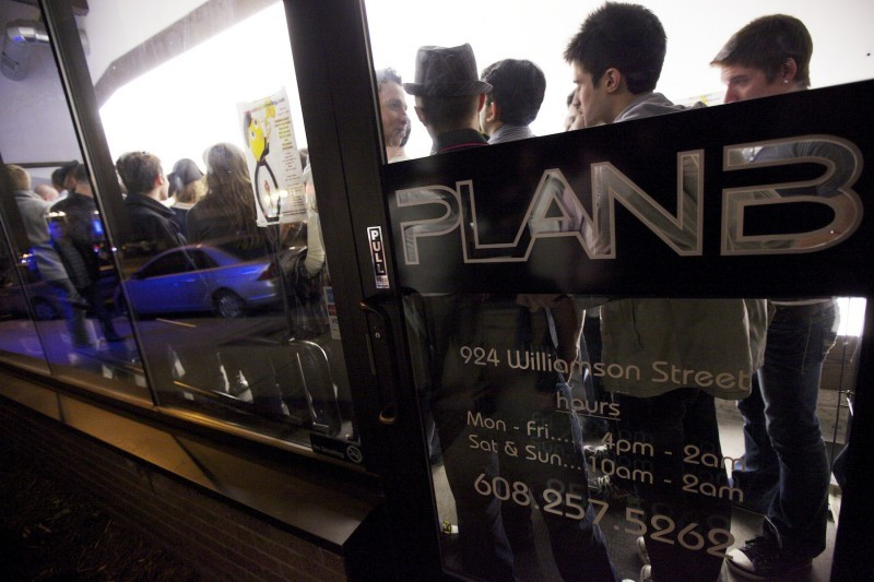 Biz Beat: Plan B nightclub denied alcohol for outdoor smoking area ...