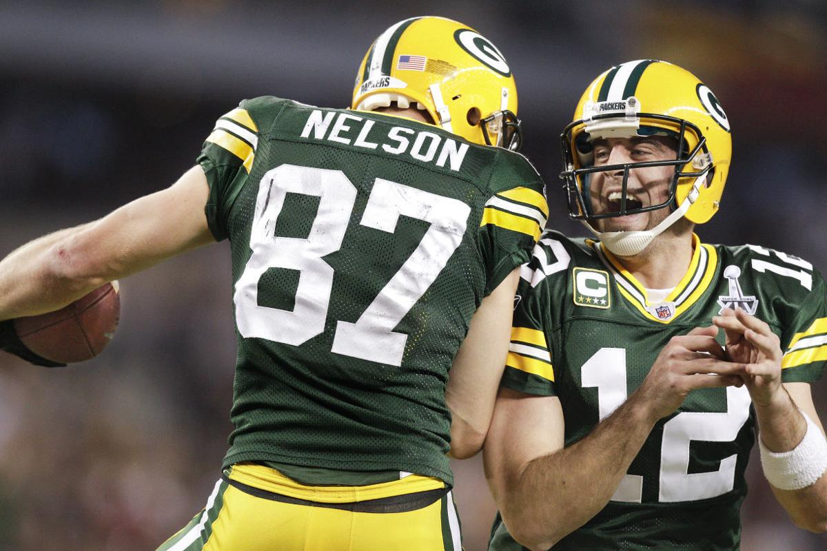 Packers Jordy Nelson may be most important player in NFL