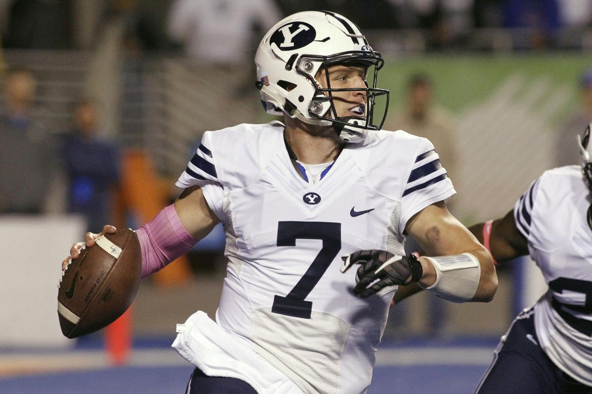 Packers QB Taysom Hill eager to battle for roster spotTaysom Hill