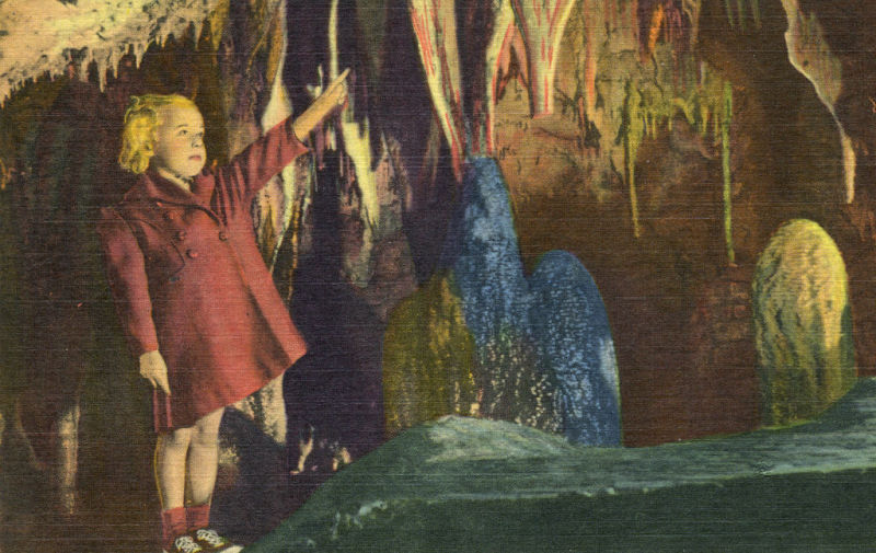 at 75  cave of the mounds celebrates its rock