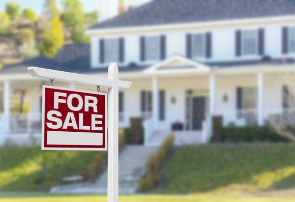 Is Your Home Really a Safe Investment?