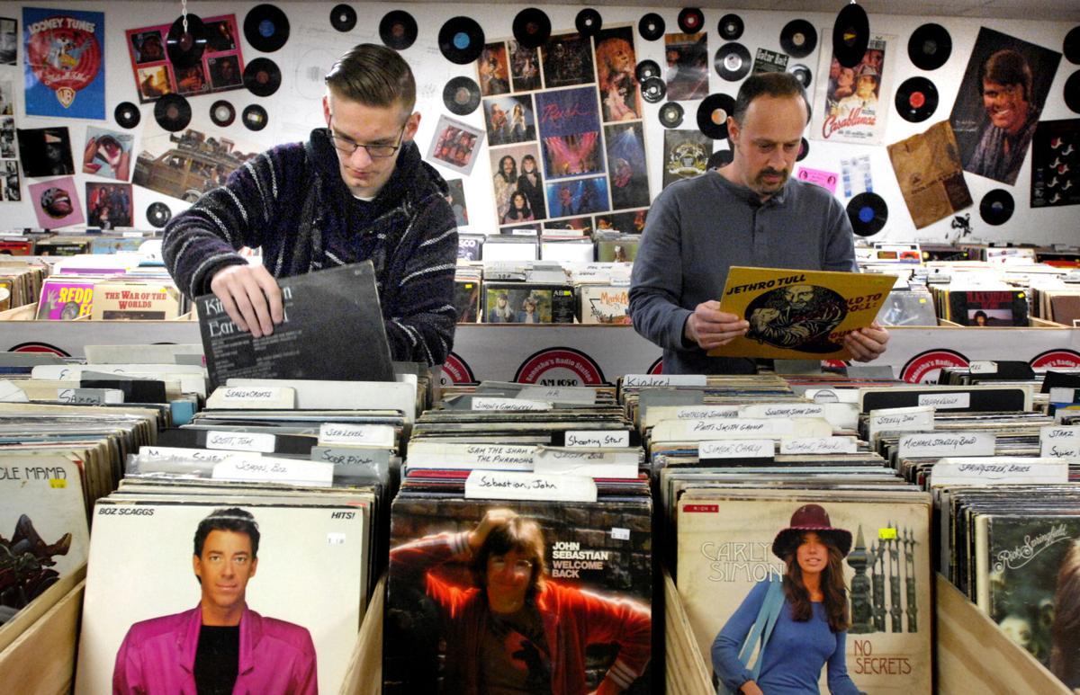 CopyCat Music Records