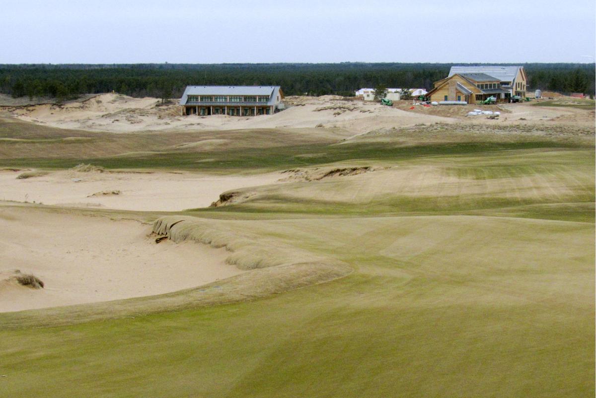 Sand Valley Golf Resort