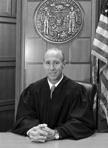 Judge William Hanrahan