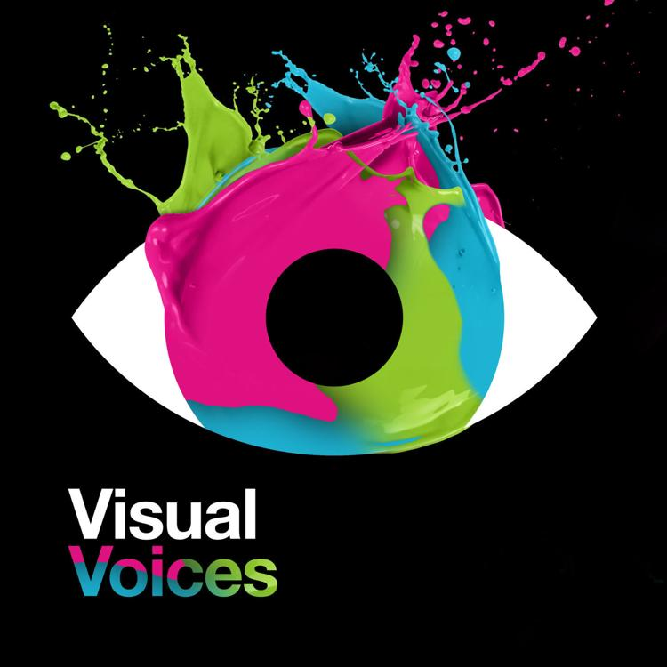 Visual Voices | Madison College Graphic Design Faculty Show MADISON AREA TECHNICAL COLLEGE