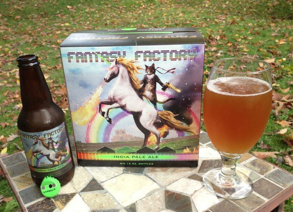 Karben4 Fantasy Factory