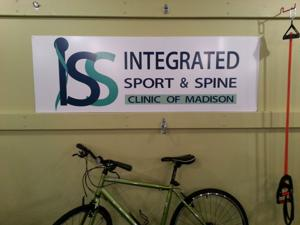 Integrated Sport & Spine Clinic