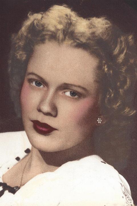 Fandrich, Delores (Larson)