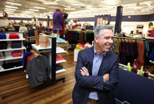 May 13,  · Sears, Roebuck &#; Company, the nation's largest department store company, said today that it had agreed to buy Lands' End Inc., the biggest .