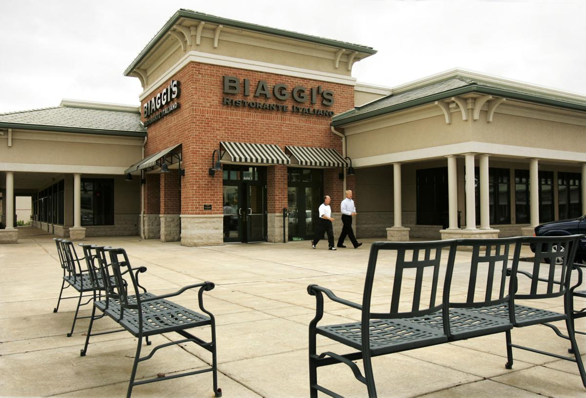 Restaurant News Biaggi S Move Underway New Location To Open May Restaurants Coming Greenway Station