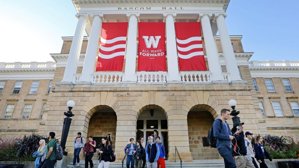 Database: University of Wisconsin employee salaries
