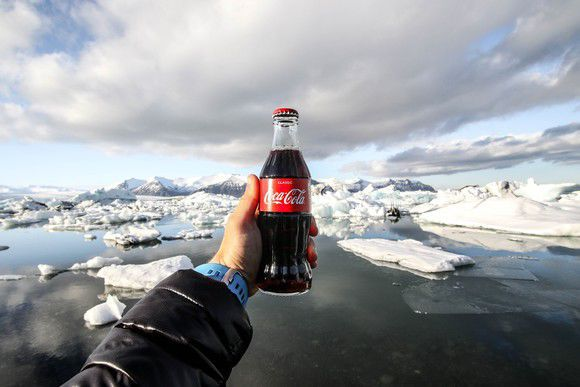 Coca-Cola Amatil Ltd. (CCLAY) To Go Ex-Dividend on September 1st