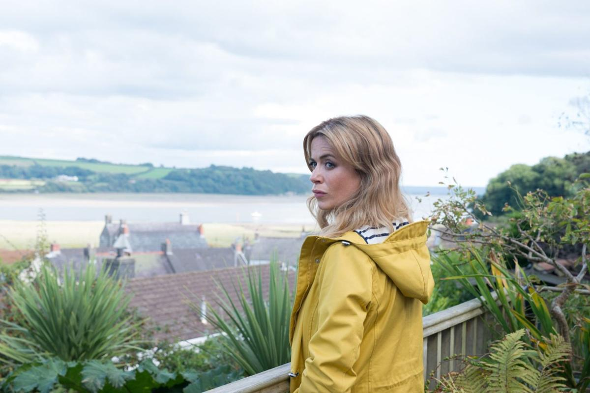 Mystery series 'Keeping Faith' puts Welsh drama on the map ...