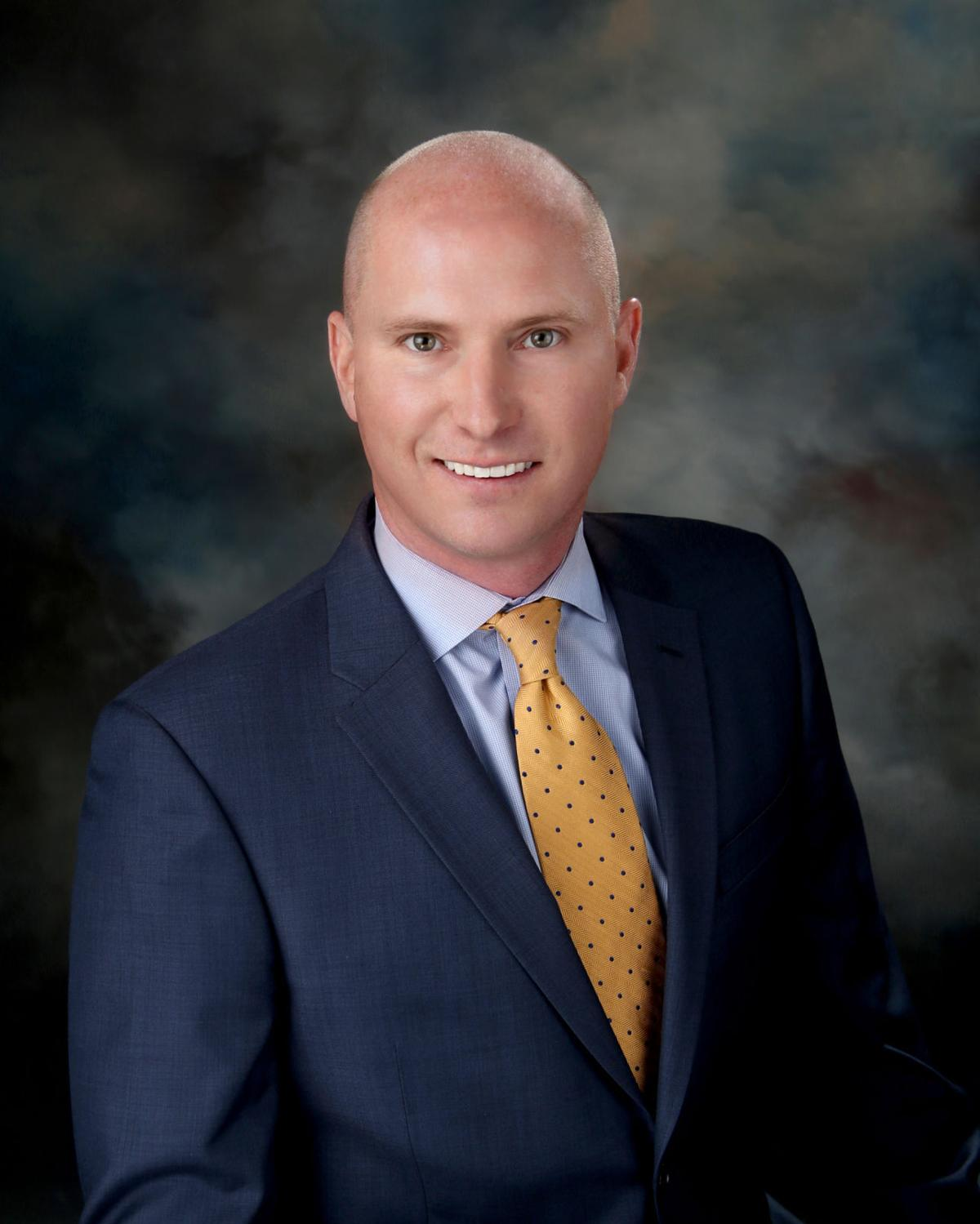 Joe Koss, president and CEO of Culver Franchising System