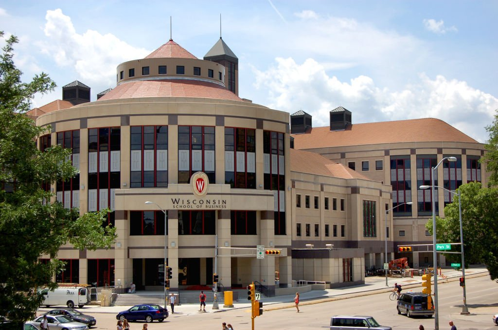 Wisconsin of Business considering closing MBA program ...