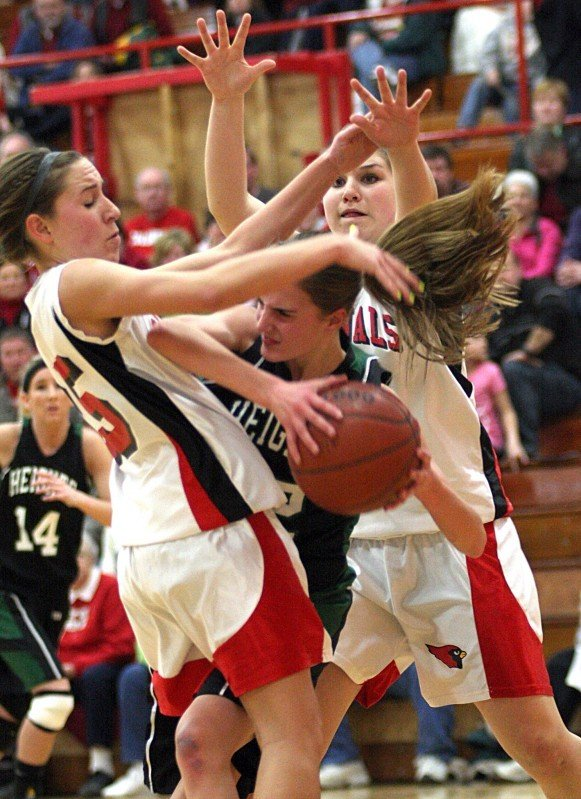 Prep girls basketball: Friday roundup and state scores ...