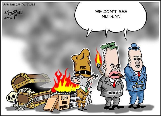 Editorial cartoon (1/3/2018)