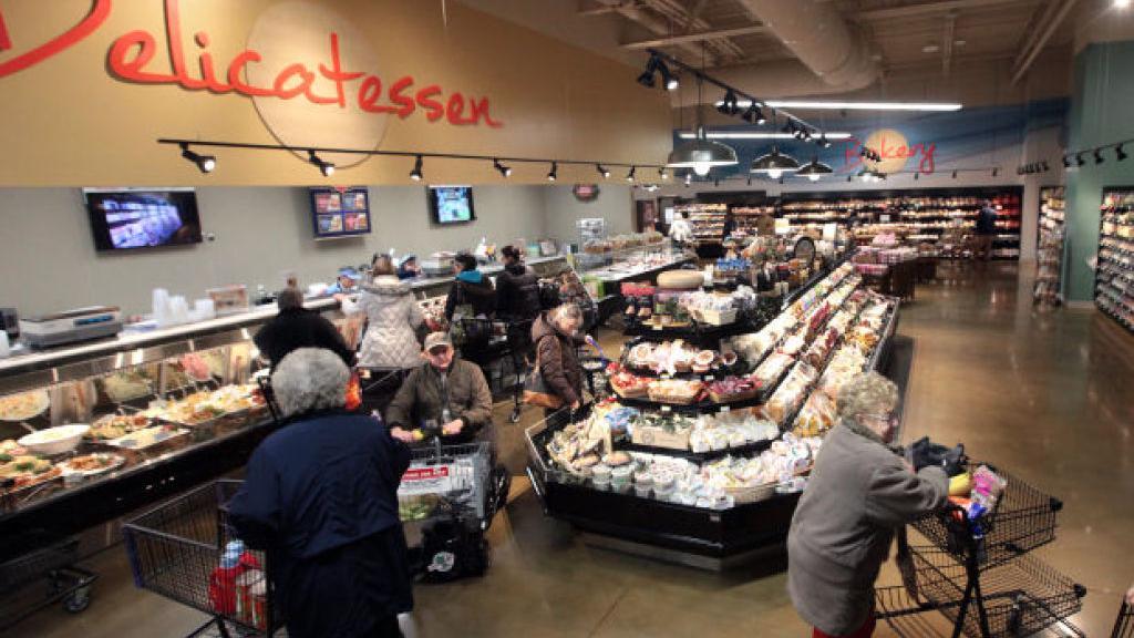 Health Food Store Milwaukee Wisconsin