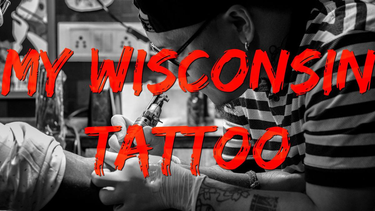 Photos: These people love Wisconsin so much, they 'said it in ink'