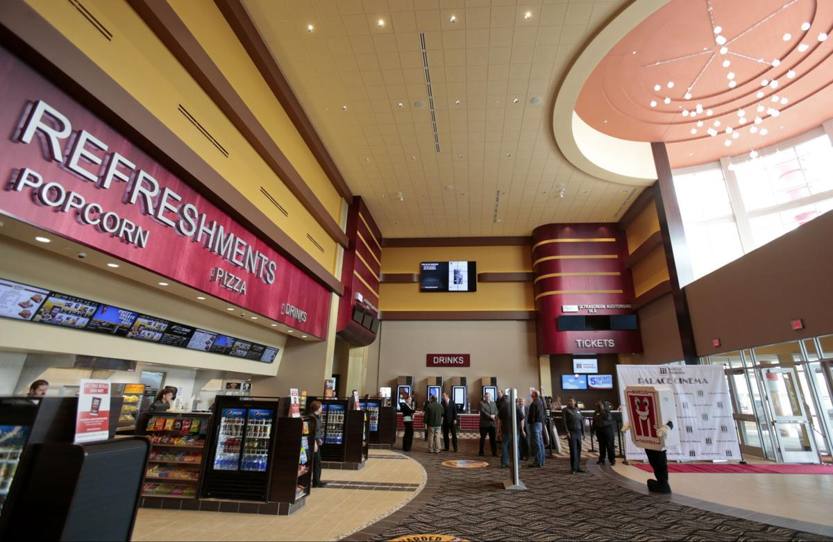 Marcus Theatres. K likes. Official Facebook Page for Marcus Theatres. Web: fattfawolfke.ml #OnlyAtMarcus.