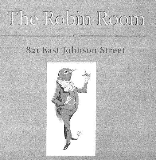 Robin Room