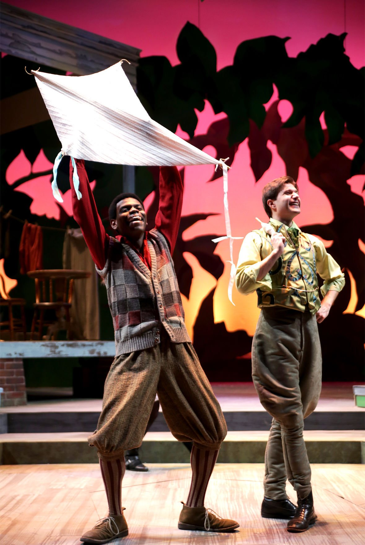 "CTM's ""A Year with Frog and Toad"" in 2016-17 season"