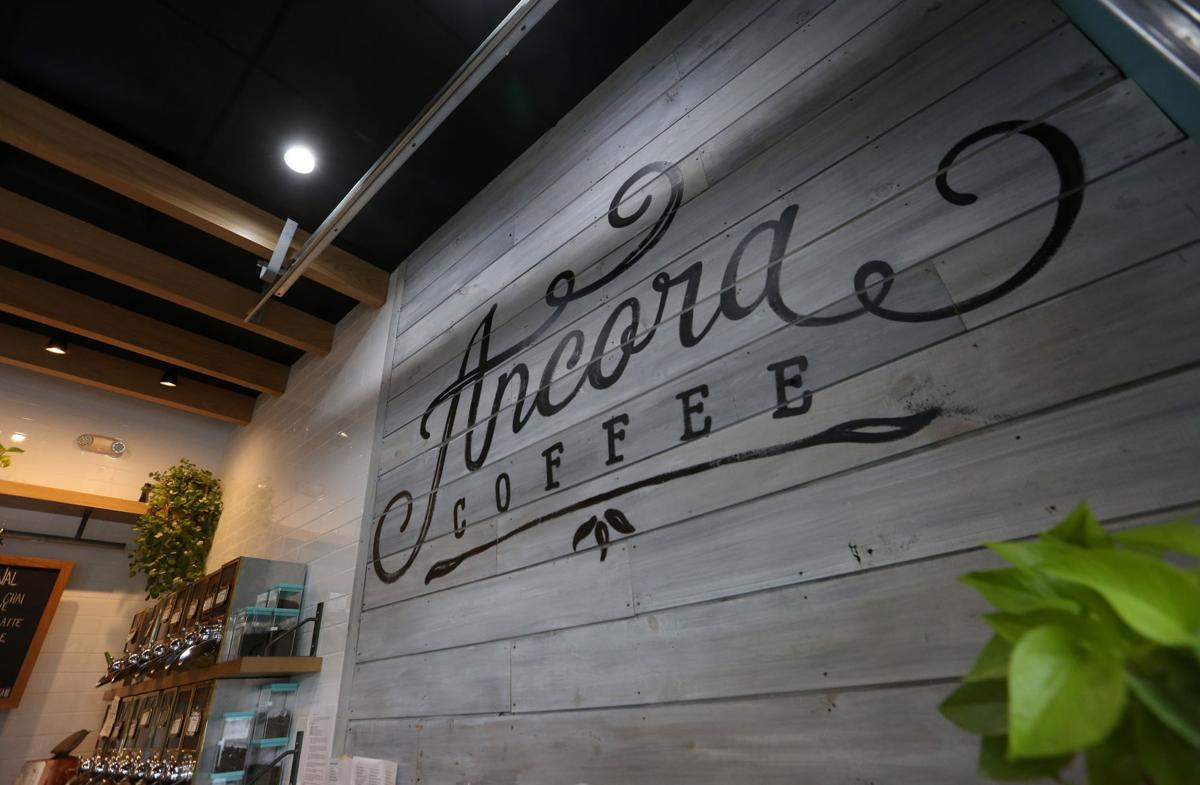 ANCORA COFFEE