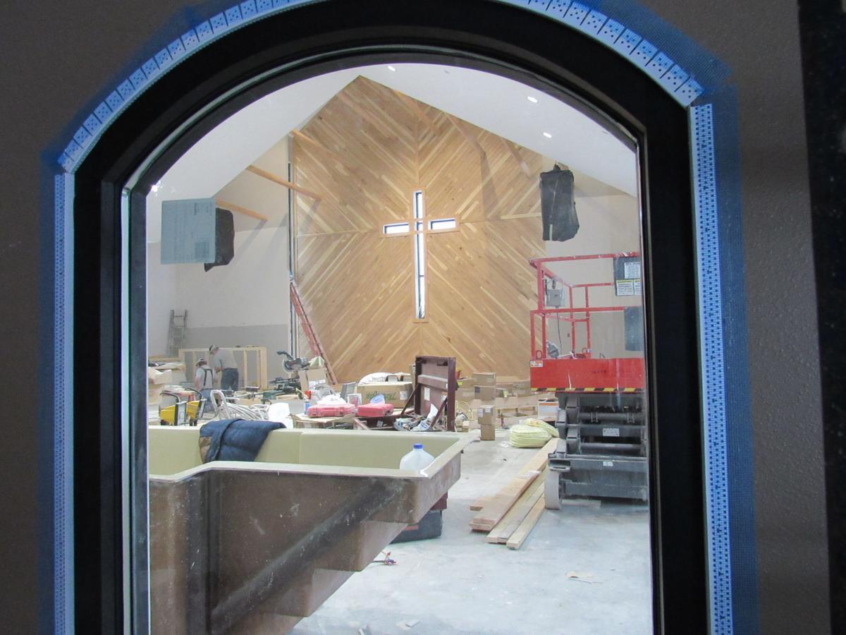 Cornerstone Church