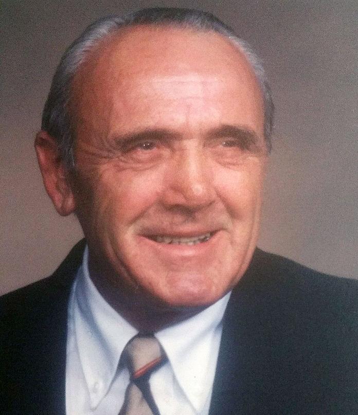 Tralmer, William E.