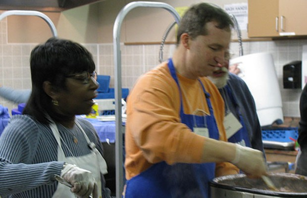 Thanksgiving Food Pantry Chicago