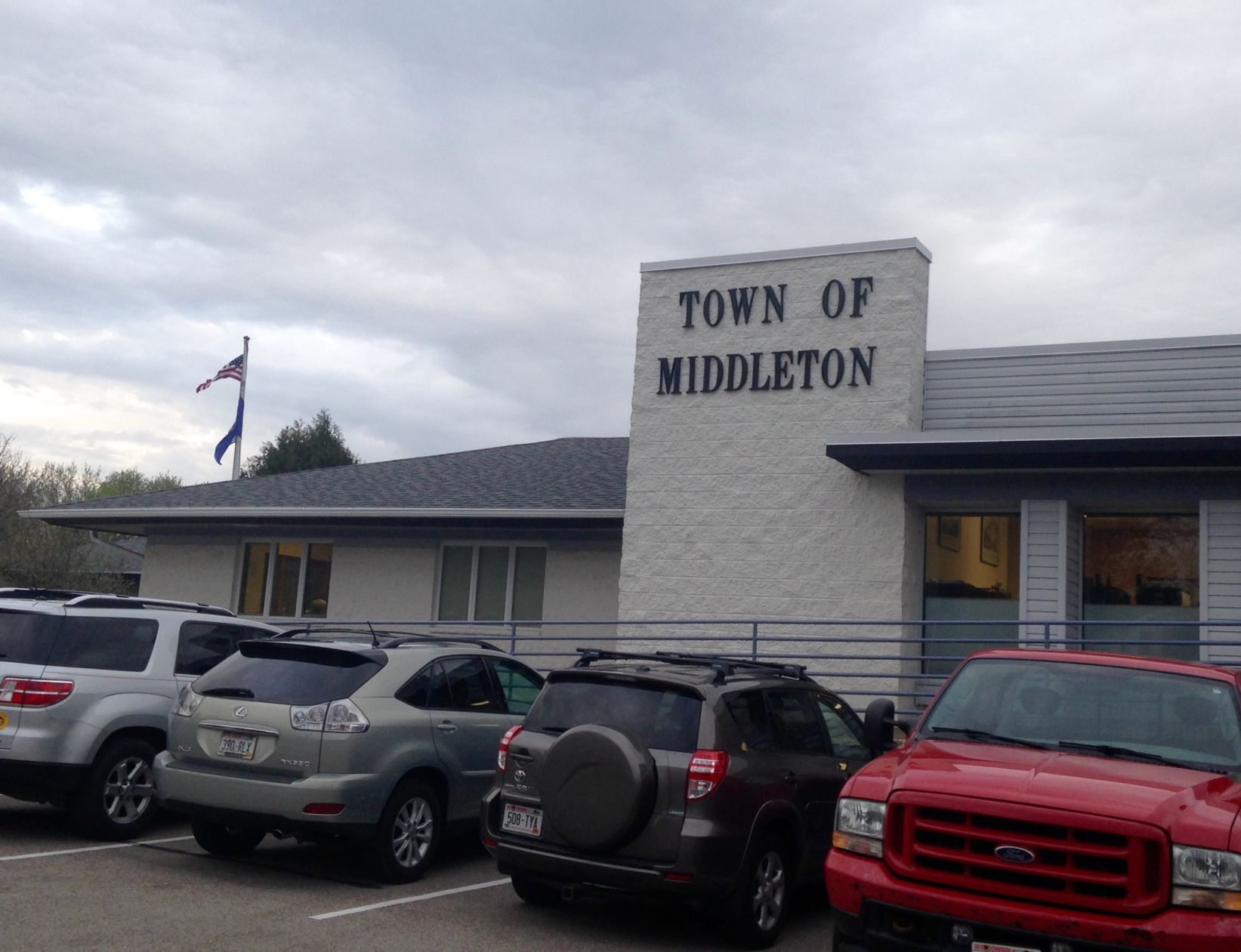 Town Of Middleton Residents Vote Against Opting Out Of Dane County