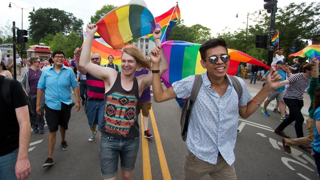 Madison ohio gay